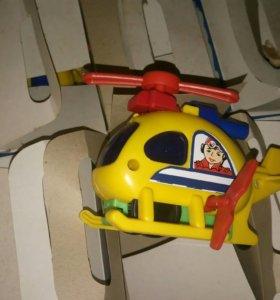 Детские игрушки, сделано в СССР