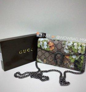Сумка клатч Gucci