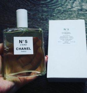 Тестер Chanel No 5 L'EAU