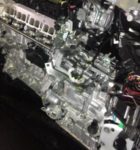 Двигатель Mazda PE,PY-2.0,2.5 литра
