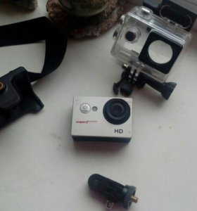 Продам экшн - камеру