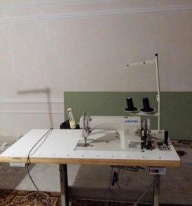 Jack Швейная промышленная машина