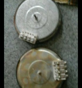 Электрокомфорки для плит