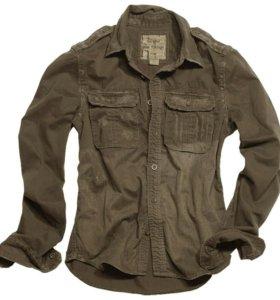 Рубашка raw vintage