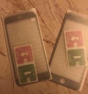 Защитные стекла 3D на iPhone 6 plus/6s plus/7 plus