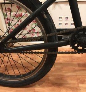 Велосипед BMX giant method 02