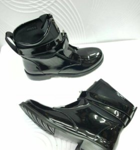 Сапоги обувь