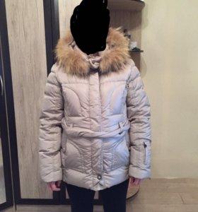 Куртка из вестфалики