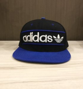"Бейсболка-кепка ""Adidas"" р.57-58"