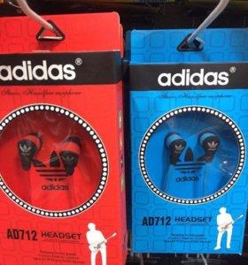Наушники Adidas
