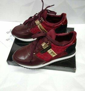 Кроссовки обувь