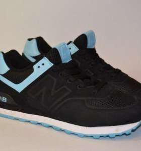 Новые модные кроссовки New Balance 574