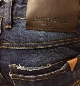 Frankie Morello джинсы мужские