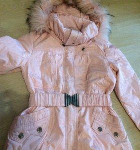 Пальто новое. Р.158-164-170