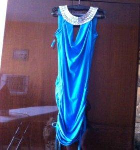 Платье весернее