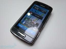 Nokia C6-03