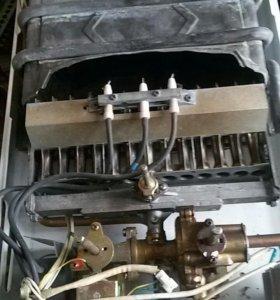 Ремонт газовых плит и колонок