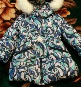 Зимняя куртка GooDvin