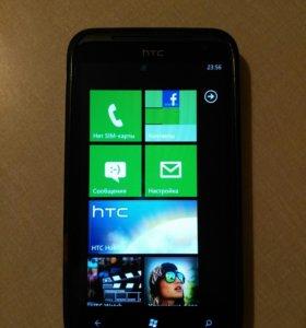 Телефон Htc titan x310e