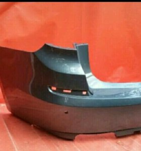 Задний бампер BMW 5 GT F07