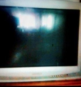 """Телевизор """" Polar"""", в отличном состоянии."""