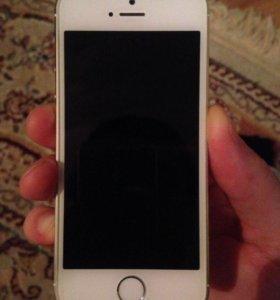 iPhone 5s 16 Gb Gold (original)