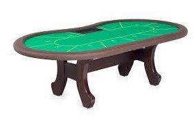 Покерный стол настоящий