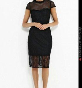 новое вечернее платье р.48