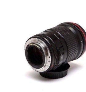 Canon 135mm f2.0 L