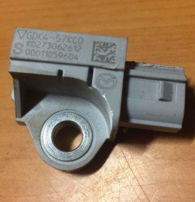 Датчики удара Mazda 6 gh