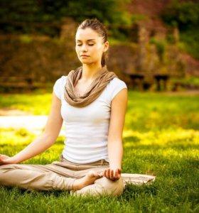 Инструктор по медитации