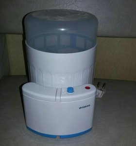 стерилизатор для дет бутылочек