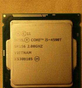I5 4590T LGA1150 up to 3Ghz