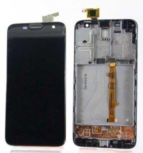 Дисплей Alcatel OT-6012D / OT-6012X (idol mini)