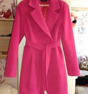 Пальто, куртка, пончо