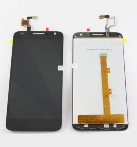 Дисплей Alcatel OT-6036Y (Idol 2 Mini S)