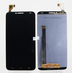 Дисплей Alcatel OT-6037Y/6037K