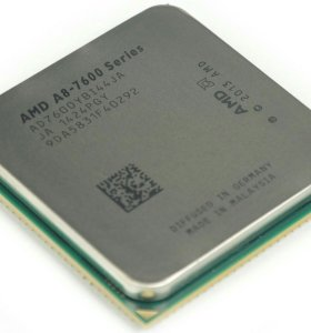 Amd apu a8-7600 socket fm2 oem