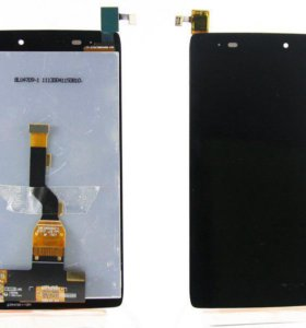 Дисплей Alcatel OT-6039Y/6039K