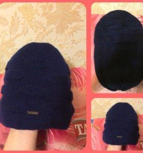 Новая шапка Finn Flare недорого