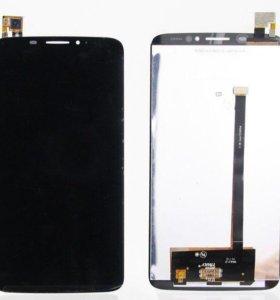Дисплей Alcatel OT-8020 (Hero) модуль