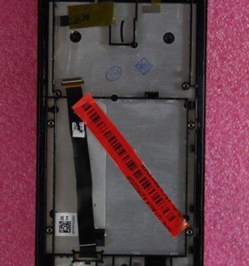 Дисплей Asus A500KL/A501CG (ZenFone 5)