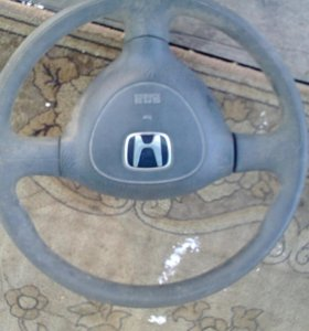 Руль Honda Civic