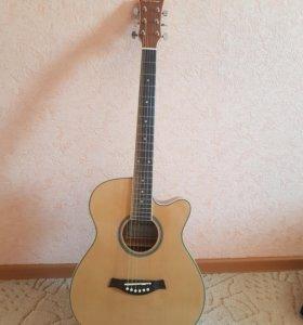 Акустическая гитара F-560CN