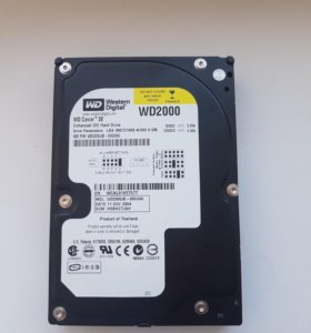 HDD IDE 200 GB
