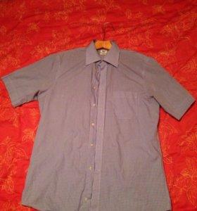 Рубашка Onegin Новая