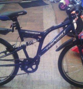 велосипед STORM