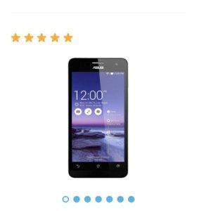 ASUS Zenfone 5 A501CG 16 ГБ