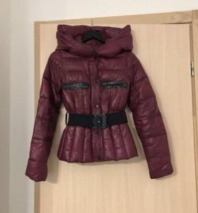 Д/с куртка