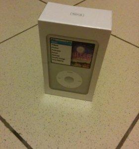 Apple Ipod Classic 7gen 160gb новый в упаковке